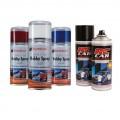 Szórófejes festékek (spray)