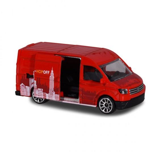 Majorette Volkswagen Crafter City Tour