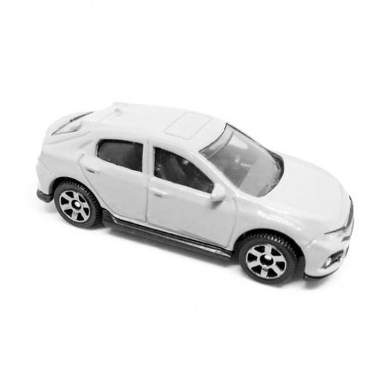 Matchbox Honda Civic Hatchback 2017