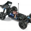 Elektromos RC Autómodellek