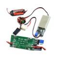 Kiegészítő Elektronikák, UBec