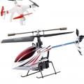 Helikopter modellek, Quadrocopterek