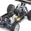Robbanómotoros Rc Autómodellek
