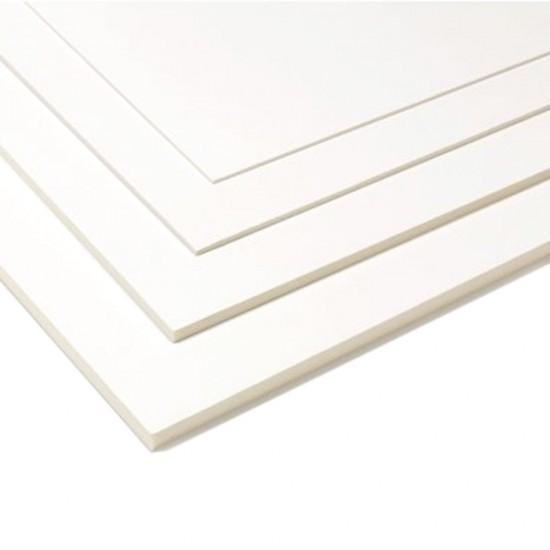 ABS lemez fehér 1,5mm