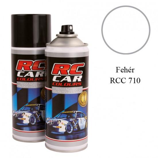 RC Car Colour - fehér 710