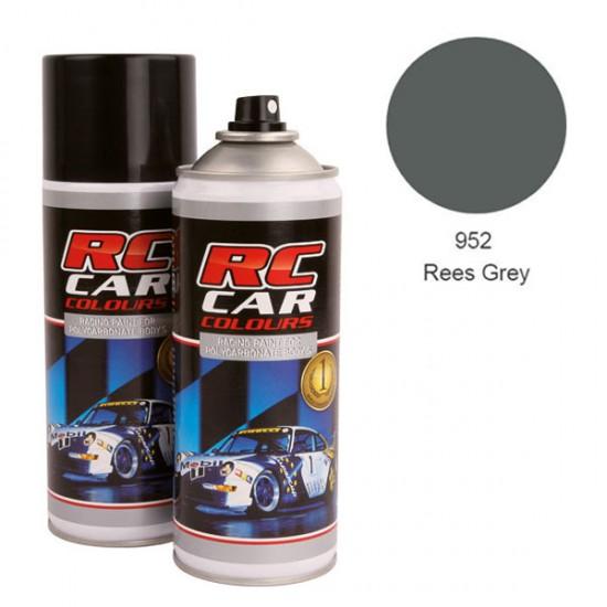 RC Car Colour - Szürke 952