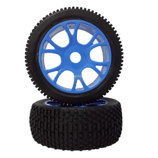 VRX 1:8 Buggy kerék / 85046 /  kék