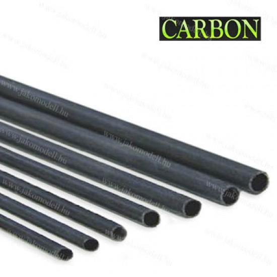 Karbon cső 3.0 x 2.0 x 1000mm