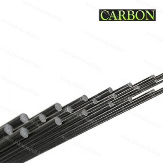 Karbon rúd 4.0 x 1000mm