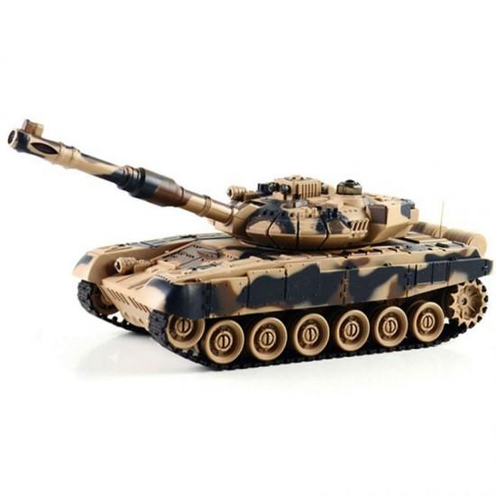 RC Tank - Orosz T90 1:28 2.4GHz drap