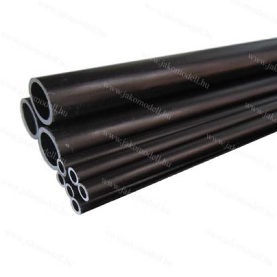 Üvegszálas cső 4.0 x 2.5 x 1000mm